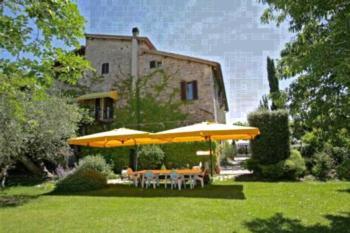 Casa Frontignano - Apartment mit 3 Schlafzimmern - auf 2 Ebenen