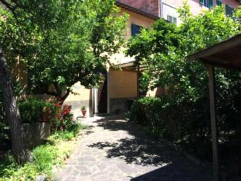 Casa La Fontina - Apartment mit 2 Schlafzimmern