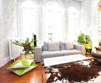Flatt Suites Bilbao - Apartment mit 3 Schlafzimmern