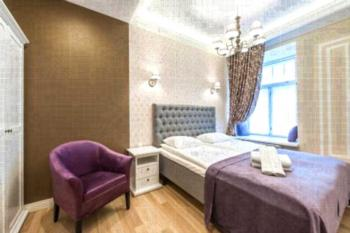 Delta Apartments Old Town Comfort - Apartment mit 1 Schlafzimmer - 2. Etage
