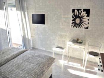 Apartments Kuca.House - Studio mit Balkon