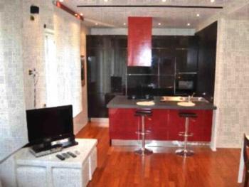Romeland - Monte Sacro - Apartment mit 2 Schlafzimmern