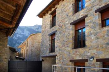 Estasía - Apartment mit 2 Schlafzimmern