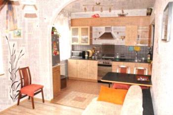 Raua 26 Apartment - Apartment mit 1 Schlafzimmer