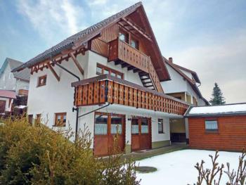 Ferienwohnung Haus Schwär