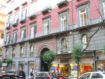 Apartament wakacyjny Neapel