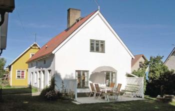 Ferienhaus Katthammarsvik