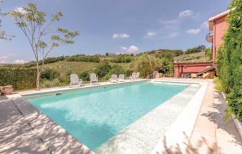 Ferienwohnung Perugia -PG-