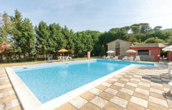 Ferienwohnung Borgo di Campagna-Melograno