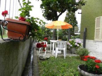 Casa Vacanza San Valentino - Apartment mit 2 Schlafzimmern