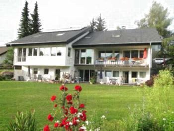 Ferienhaus Amelie - Apartment