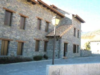 Apartamentos Portal de Ordesa - Apartment mit 2 Schlafzimmern