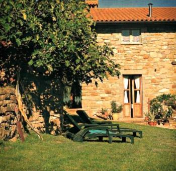 Agriturismo Le Ceregne Bio - Apartment mit Seeblick