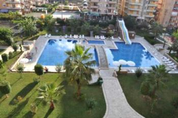 Comfort Appartments - Alanya Area - Apartment mit 3 Schlafzimmern – Toros