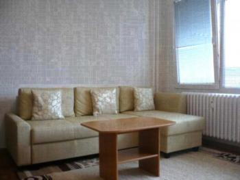 Apartman Labska - Apartment mit 1 Schlafzimmer und Balkon