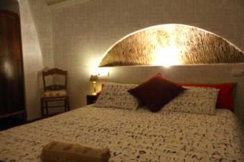Cueva DestiSur - Apartment mit 2 Schlafzimmern