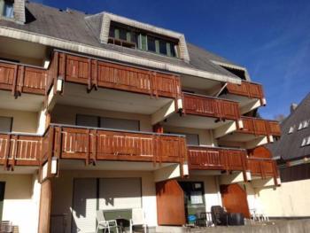 Sommerferien im schönen Schwarzwald Todtmoos / Wohnung 127m2