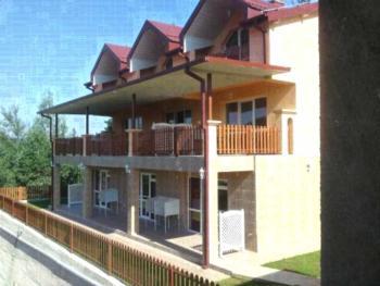 VIP Hotel Berovo - Apartments - Studio (2 Erwachsene)