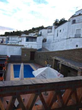 Apartamentos El Mirador - Studio mit Terrasse