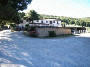 Agriturismo Il Casanova - Apartment mit 1 Schlafzimmer