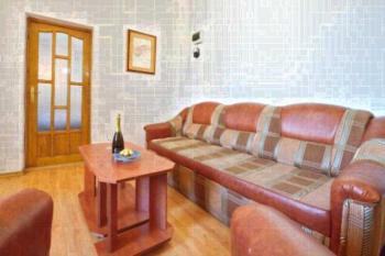 Atlas Accommodation - Superior Apartment