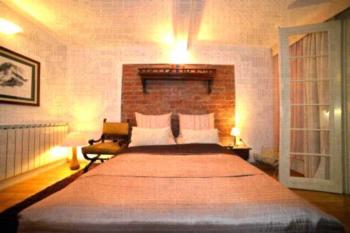 British Square Apartment - Apartment mit 1 Schlafzimmer