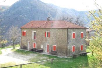 Agriturismo Badia di Susinana - Apartment mit 1 Schlafzimmer
