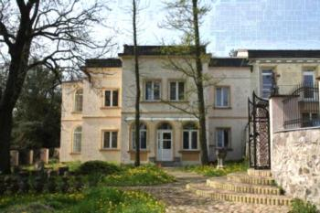 Apartments Jiránkova Vila - Apartament z balkonem
