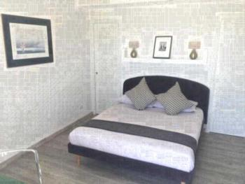 Attico al Mare - Apartment mit 2 Schlafzimmern und Terrasse