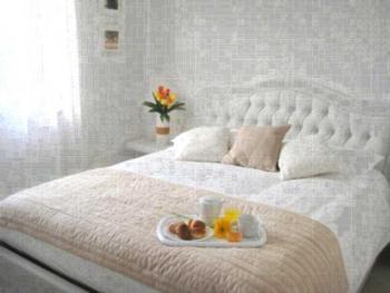 Villa Colle di Rocco - Apartment mit 1 Schlafzimmer