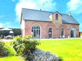 Ferienhaus in Sainte-Colombe