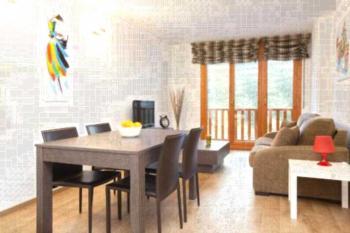 Apartaments Les Terrasses del Tarter - Studio