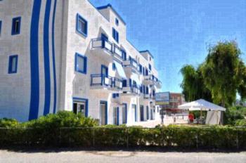 Campitur - Apartment mit 2 Schlafzimmern und Terrasse