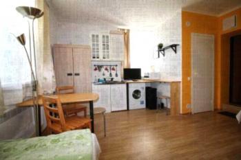 Stroomi Eco Apartments Tallinn - Apartament typu Studio