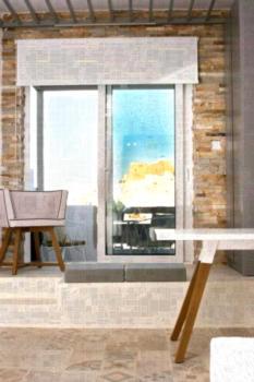 Anatoli Studios - Apartment mit 1 Schlafzimmer
