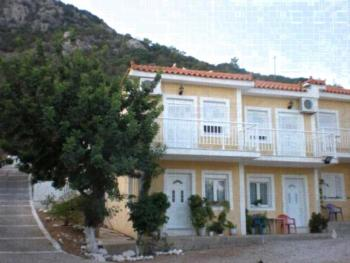 Jimmy Anna Apartments - Studio (2-3 Erwachsene)
