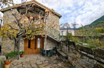 Casas Rurales Urmo Ordesa - Apartment mit 1 Schlafzimmer