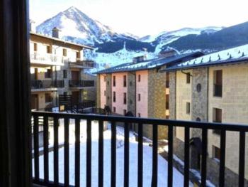 Margalida - Apartment mit 2 Schlafzimmern und Bergblick