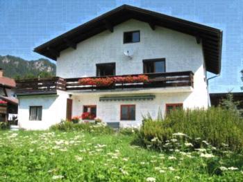 Haus Antlinger - Apartment mit 2 Schlafzimmern mit Balkon