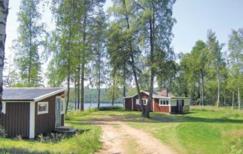 Ferienhaus Mullsjö