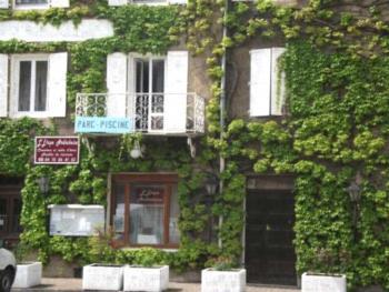 Appartements de l'Etape Ardechoise - Standard Apartment mit 1 Schlafzimmer