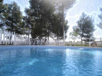Apartamentos Rurales Las Caleras - Two-Bedroom Apartment