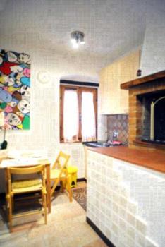 Tulipano Rosa - Apartment mit 1 Schlafzimmer