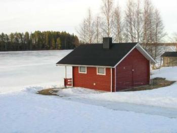 Ferienhaus Jokijärven lomat/kallela