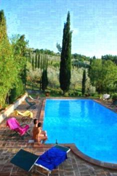 Villa Plini - Superior Apartment mit 1 Schlafzimmer