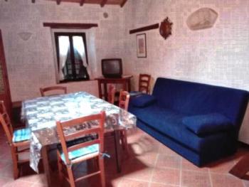 Agriturismo Ceres - Apartment mit 3 Schlafzimmern