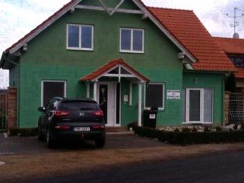 Ubytování U Zeleného domu - Studio 1