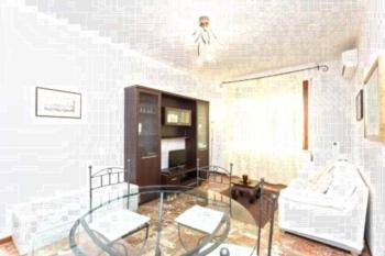 Appartamento da Francesca - Apartment mit 2 Schlafzimmern mit Balkon