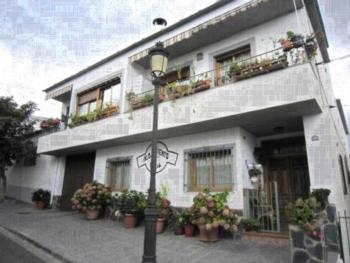 Casa María Jesús - Apartment mit 2 Schlafzimmern und Bergblick