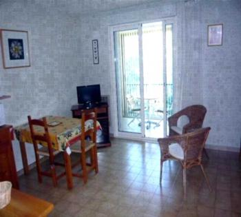 Le Clos de l'Eden - Studio-Apartment